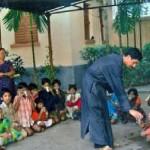 Ιεραποστολικά