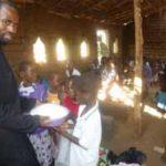 Τα φτωχά παιδιά του Μαλάουι